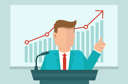 4 Secrets to Creating a Highly Influential Presentation